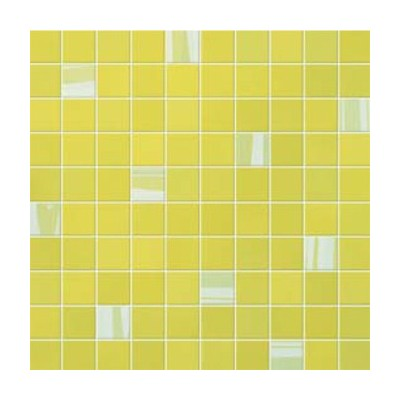 8Xs1 INTENSITY LIME MOSAIC SQUARE